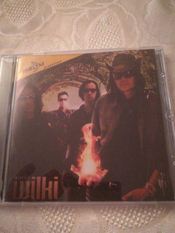 Wilki CD