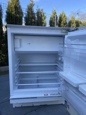 lodówka mała 60x55x82 pod zabudowe