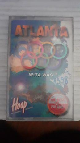 Atlanta Wita Was kaseta Polski dance