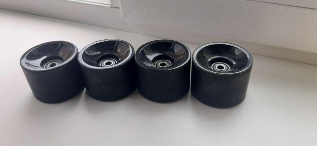 Колеса.Скейт, Лонгборд, Круизер. 70mm 82a.Подшипники GLOBE