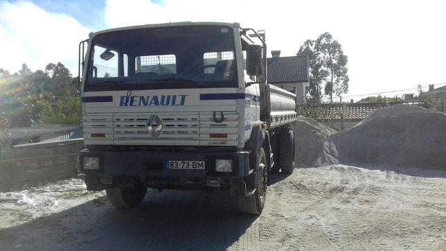Camião Renault G230