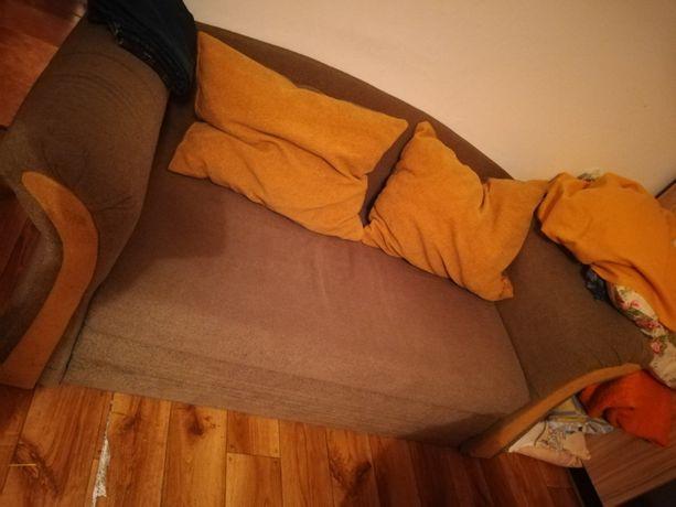 Sofa, fotel, kanapa dwuosobowa rozkładana