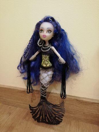 Monster High Sirena Van Boo
