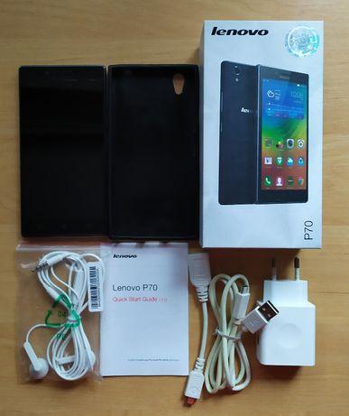 Мобильный телефон (смартфон) Lenovo P70 2/16 ГБ