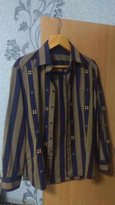 Продам итальянскую рубашку Харьков - изображение 1