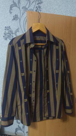 Продам итальянскую рубашку
