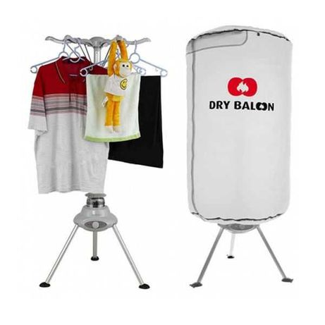 "Secador roupa portatil ""Dry Baloon"""