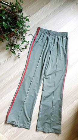 Спортивные эластичные штаны nike dri fit о оригинал новые