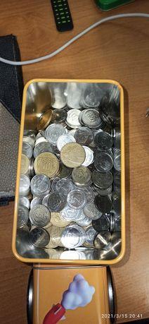 Монеты Украины. Разные