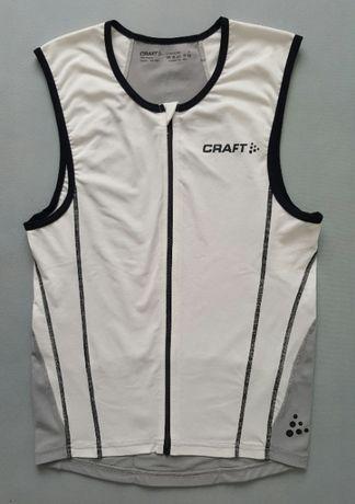 Craft koszulka triatlonowa rowerowa kolarska rozmiar M