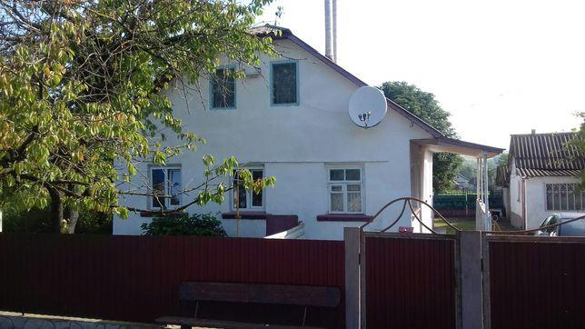 Будинок, с.Кугаївці,Хмельницька область.
