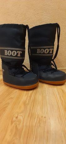 snow boot, зимние сапоги для снега