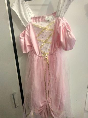 Sukienka dla dziewczynki na bal