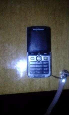 Продам телефон Sony Ericson