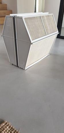 Wymiennik powietrza Zehnder Q350