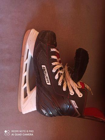 mundur hokejowy
