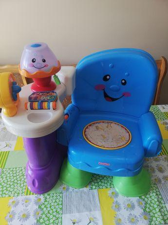 Krzesełko uczydełko