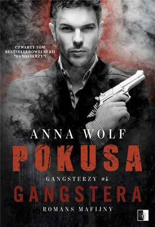 Pokusa gangstera A.Wolf