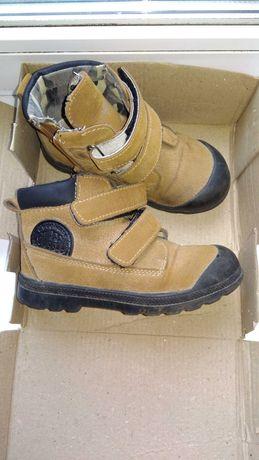 Ботинки демисезонные деми Jong Golf 17,3см