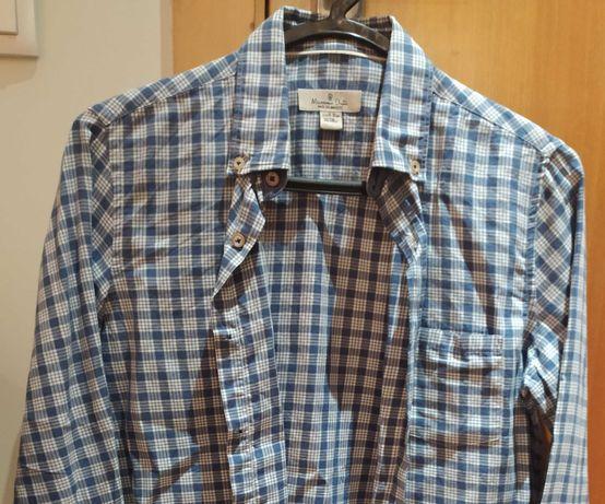 Vendo camisa Massimo Dutti