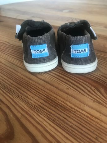 Toms buciki rozm. 21
