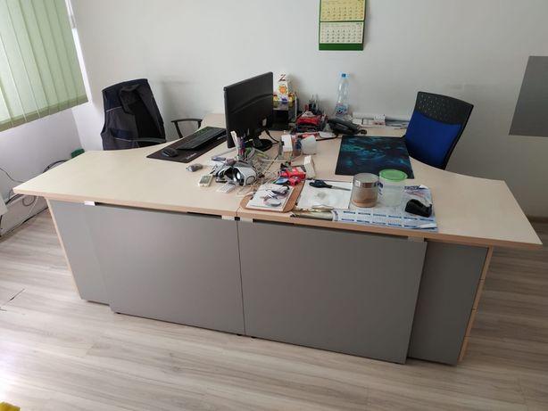 Meble do biura jak nowe