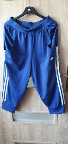 Spodnie 3/4 Adidas roz38