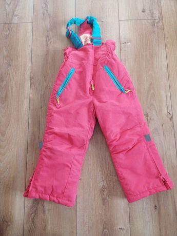 Spodnie narciarskie 5-10-15
