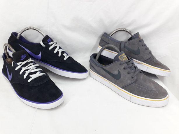 Кроссовки, макасины оригинал Nike Janoski 41,40 размер.