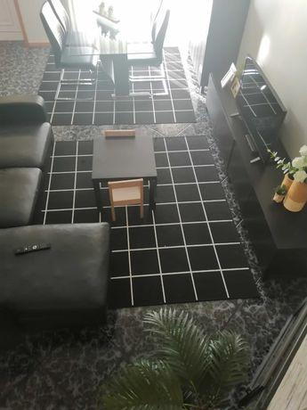Vendo carpetes ikea