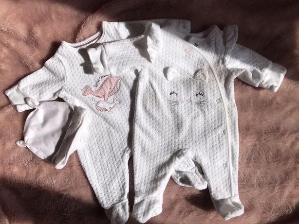 Человечки для новорожденных george