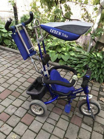 Велосипед Iexus Trike