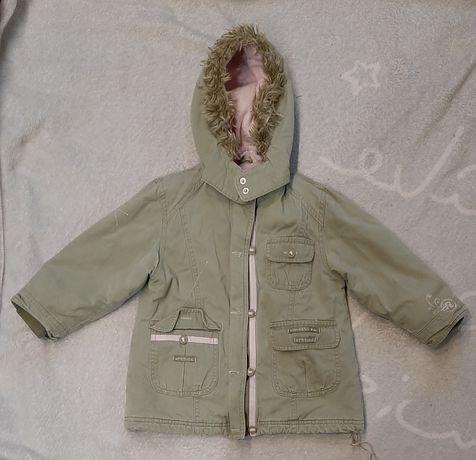 Куртка - евро зима