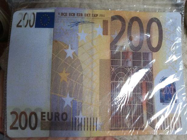 Podkładka pod mysz euro