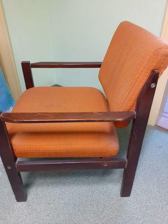 Fotele z lat 80 tych