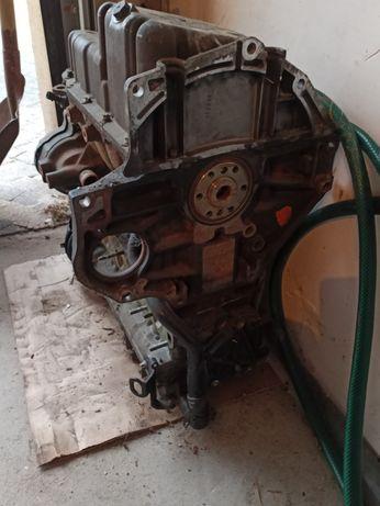 Silnik 1.4 16V 90KM, X14XE - Opel Astra II - do remontu