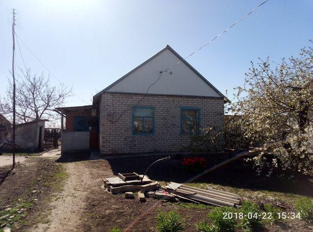 Продам дом с.Лиманское 9 км до Кириловки