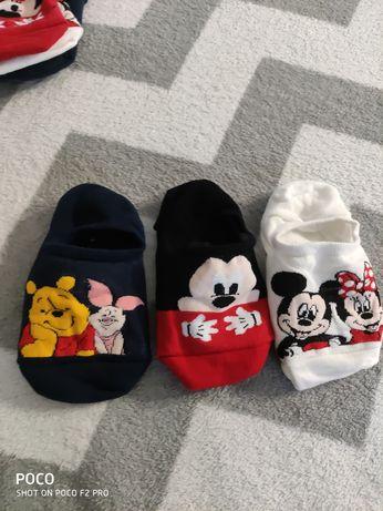 Skarpetki Disney