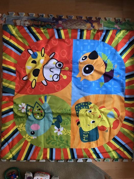 Розвиваючий килимок Львов - изображение 1