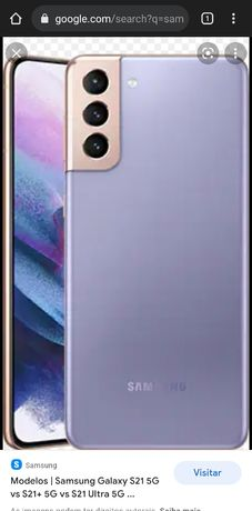 Samsung s21 plus 5g