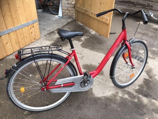 Велосипед Ровер  MiFA.Дамський.Алюмінієвий