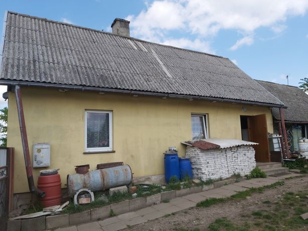 Sprzedam Dom 62 m² na działce 600 m² w Gowarczów