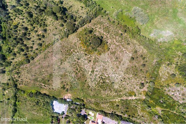 Terreno 36.368M² Casal Da Granja, Sintra – Possibilidade De Construção