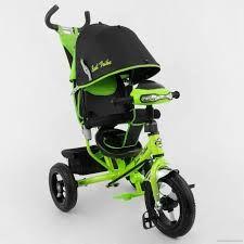 Трёхколёсный велосипед Бест Трайк Best Trike 5700