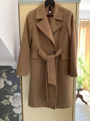 Płaszcz Mango 38
