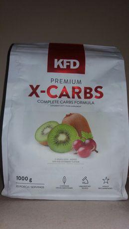 Odżywka KFD X-Carbs 1000g