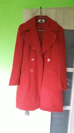 Płaszcz damski rozmiar 34 star face