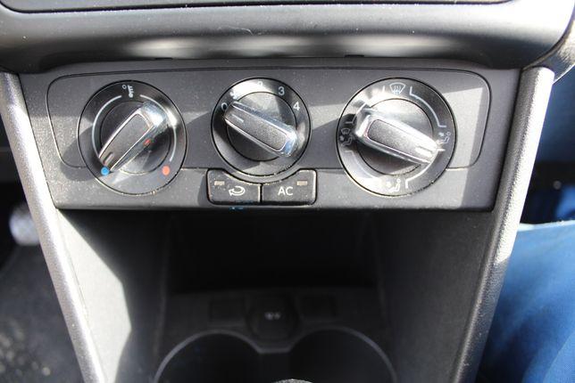 Panel Klimatyzacji manualny VW Polo 6R 2011 rok