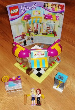 LEGO friends 41006 cukiernia