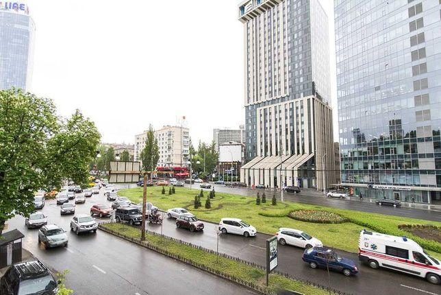 Сдается 3-комнатная квартира 93м2 в Печерском р-не Киева